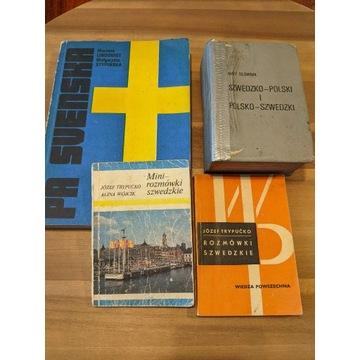 Do nauki szwedzkiego - zestaw