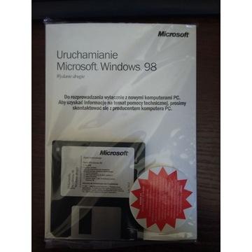 Windows 98 SE RETRO