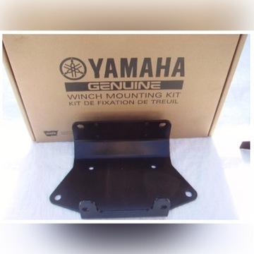 Płyta WARN wyciągarki Yamaha Grizzly 700,550,450