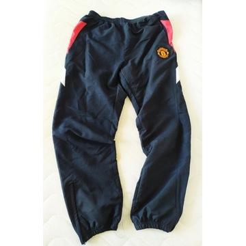 spodnie dresowe Manchester United roz. M