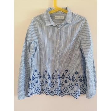 Bluzka dziewczęca Zara r. 140