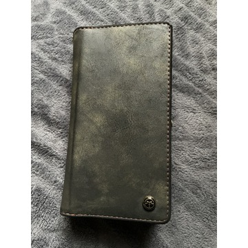 Etui iPhone 12-12 Pro / wallet / leather case