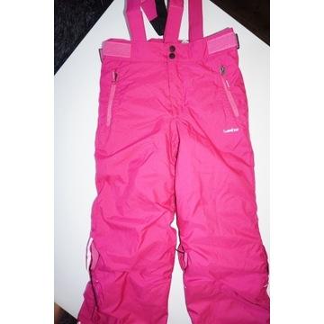 Spodnie narciarskie Wed'ze. R. 133-142