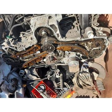 Silnik subaru diesel 2.0 uszkodzony