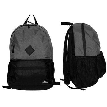 Plecak miejski podróżny Betlewski modny duży 21L