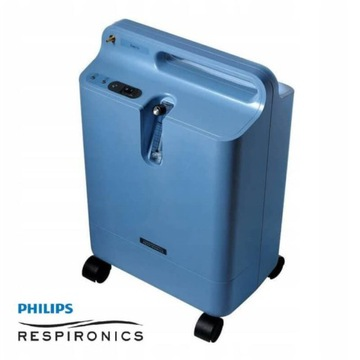 Medyczny Koncentrator Tlenu Philips Everflow