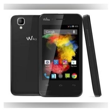 Wiko Goa to smartfon typu Dual SIM - powystawowy