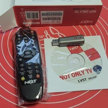 DVB-T USB LV5TDLX