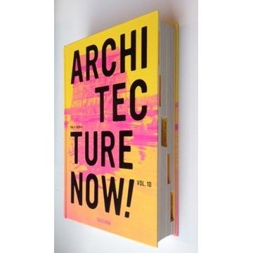 architecture now 10 taschen