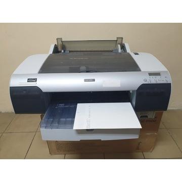 drukarka epson stylus pro 4800 głowica dx5