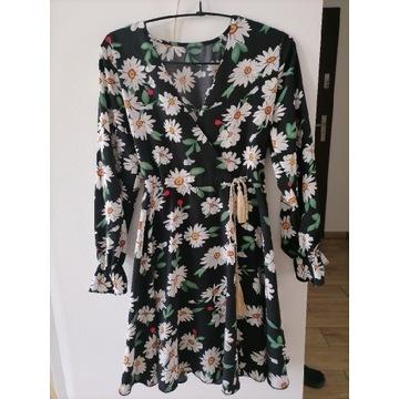 Sprzedam bardzo pięknom sukienke!