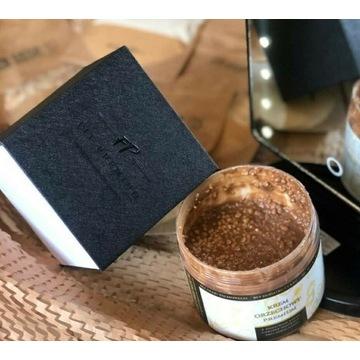 Prezent na święta fit premium krem orzechowy kakao