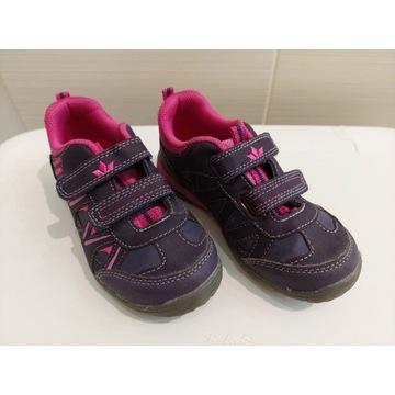 Buty dziewczęce LICO KOLIBRI V H rozmiar 29