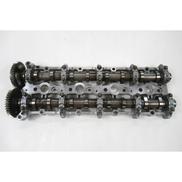 Wałki rozrządu podstawa BMW 2.0d n47d20c 7797511