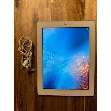 Tablet Apple iPad 2 Wi-Fi 32GB biały
