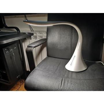 Lamkpa na biurko LED Nilsen Svan