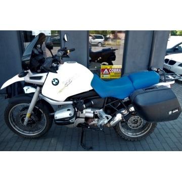 BMW R1100 GS