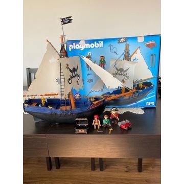 Starek piracki Playmobil 5810