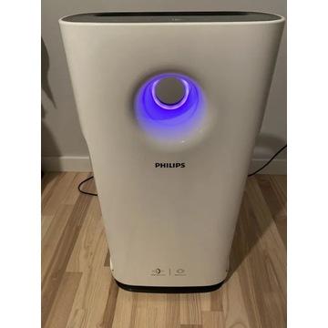 Oczyszczacz powietrza PHILIPS AC3256/10 NOWE FILTR
