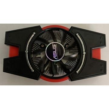 CHŁODZENIE KARTY GRAFICZNEJ AMD ASUS R270 / R260