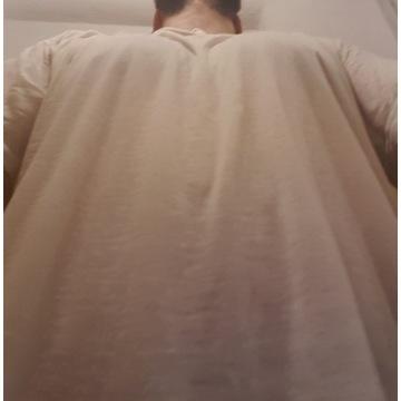 T shirt przepocony po treningu gej gay fetysz
