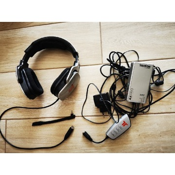 Słuchawki Mad Catz TRITTON AX PRO 5.1 + gratis