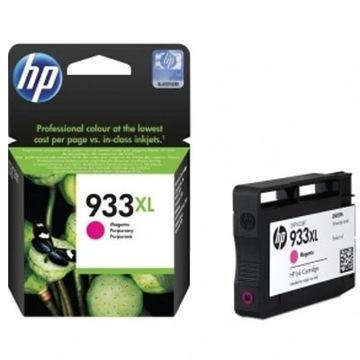 Tusz Oryginalny HP 933 XL (CN055AE)  MAGENTA