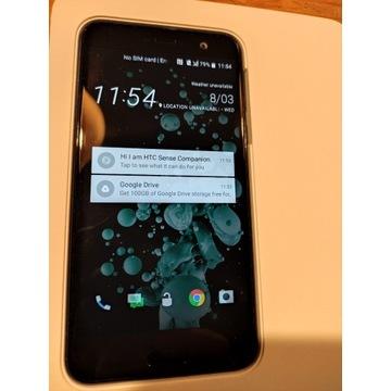 HTC U PLAY 32GB/3GB / Przycisk HOME nie działa.
