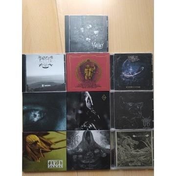 CD płyty