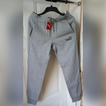 Spodnie dresowe Puma M