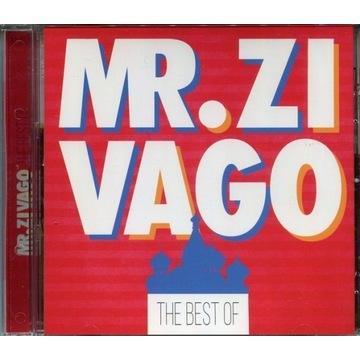 MR ZIVAGO The Best Of