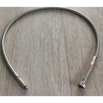 TUCAI Wężyk 1/2 M10 do baterii w oplocie 100 cm