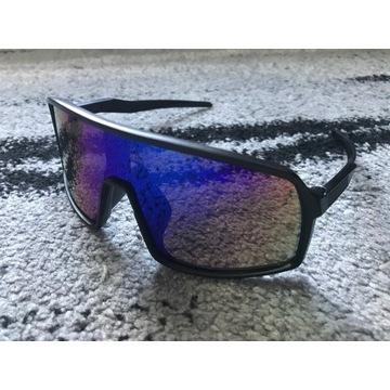 Okulary na rower przeciwsłoneczne