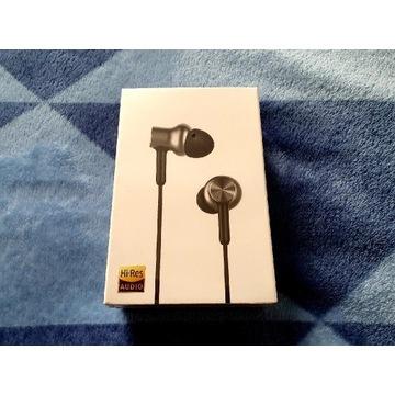 Słuchawki Xiaomi Mi In-Ear Pro HD Audio QTEJ02JY