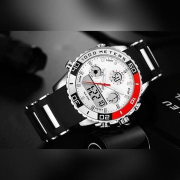 Zegarek sportowy Readeel - nowy