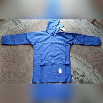 Kurtka wędkarska płaszcz przeciwdeszczowy Plavitex