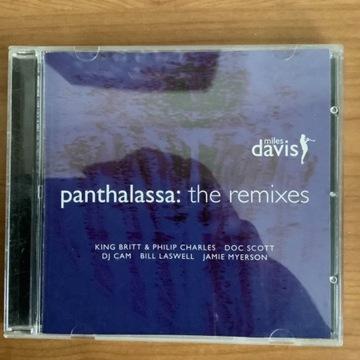 Miles Davis Panthalassa: the remixes