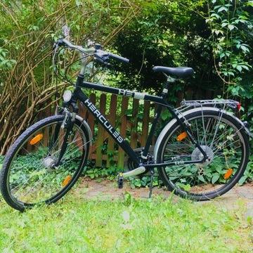 Rower miejski HERCULES