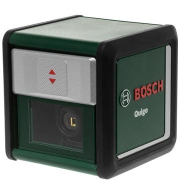 Laser krzyżowy Bosch Quigo