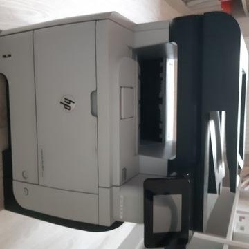 Drukark Hp laserjet m521, wielofunkcyjna
