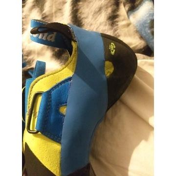 Simond edge slipper 43
