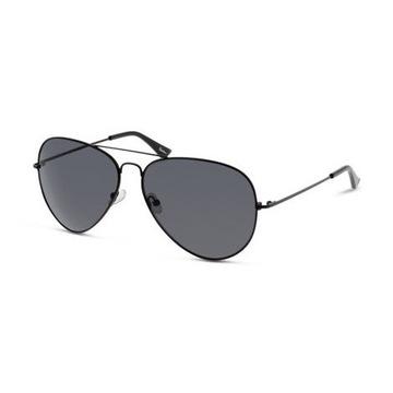 Okulary przeciwsłoneczne SEEN z futerałem