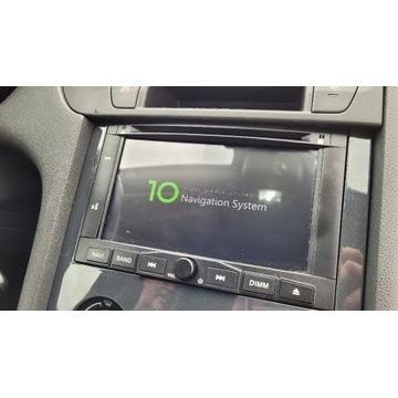 Radio nawigacja Android Peugeot 4 / 64 GB SZCZECIN