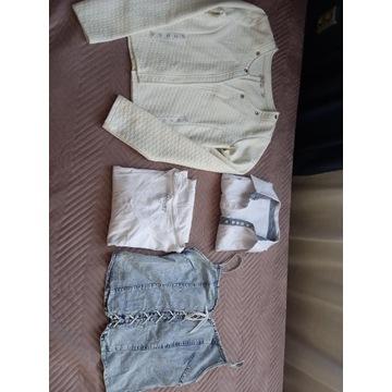 Zestaw 19 sztuk ubran