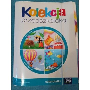 Kolekcja przedszkolaka NOWY BOX