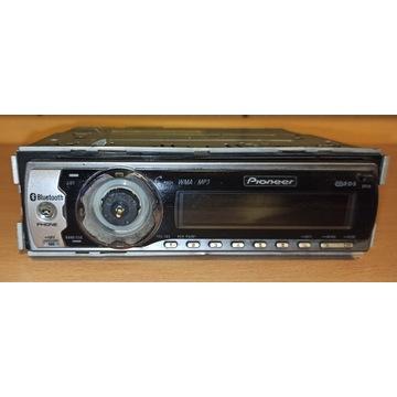 Radio Samochodowe Pioneer DEH-P65BT