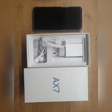 Telefon Oppo AX7 na gwarancji