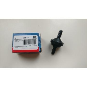Zawór zwrotny podciśnienia Opel 0564611 206111