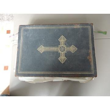 mszał rzymski z 1891 roku