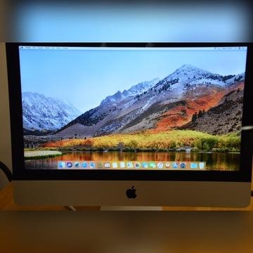 Apple imac 21,5 A1418 i5 8gb 1tb GT640m klawiatura
